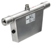 Coriolis Gas Flow Sensor -- SITRANS FCS200