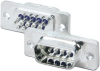 Glass Hermetic Dsub Connector - Image