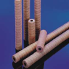Filter Cartridge,50Micron,5GPM,200F,PK6 -- 4NVA8