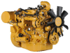 Cat Industrial Engine -- C3.4 (NA)