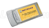 Netgear 54 Mbps Wireless PC Card 32-bit CardBus -- WLAN-WG511 - Image