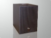 Compact Powered Subwoofer -- SbA760