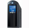 CyberPower UR500RM1U UPS - 500VA/275W 4-Outlet RJ11/RJ45 -- UR500RM1U