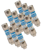 600V Fast Acting Fuses -- HCLR Series - Image
