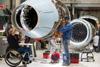 Jet Engine -- Silvercrest® 2D