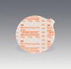 3M 268L Coated Aluminum Oxide Disc Super Fine Grade 15 Grit - 5 in Diameter - 76977 -- 051144-76977 - Image