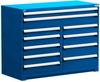 Heavy-Duty Stationary Cabinet (Multi-Drawers) -- R5KKE-4405 -Image