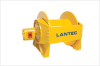 LANTEC - LH Series Hoists -- LHD200