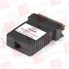 BLACK BOX CORP ME193A ( PARALLEL EXTENDER RX CATX CENTRONICS MALE RJ11 ) -Image