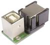 USB, DVI, HDMI Connectors - Adapters -- 09455411907-ND - Image