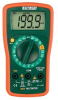 Digital Mini Multimeters -- MN35