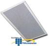 Valcom Lay-In 2' x 1' Dual Input Ceiling Speaker -- V-9027