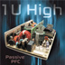 AC/DC Industrial Switching Power Supplies PAS150 Series - Image