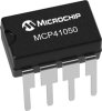 Digital Potentiometers -- MCP41050