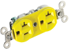 Power Entry Connectors - Inlets, Outlets, Modules -- 1301480100-ND - Image