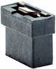 2 Pos. Female Jumper Socket, Open Shunt, Black -- M22-1900046 -- View Larger Image