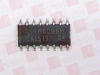 TEXAS INSTRUMENTS SEMI SN75ALS193D ( RS-422/RS-423 LINE RECEIVER, 5.25V, SOIC16; IC INTERFACE TYPE:RS422, RS423; NO. OF DRIVERS:4DRIVERS; PACKAGING:EACH; PRODUCT RANGE:-; MSL:MSL 1 - UNLIMITED; NO....