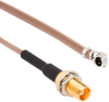 Coaxial Cables (RF) -- 336503-08-0200-ND -Image
