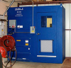 Blow Off Booth / Decontamination Booth -- BOB 4-2-5