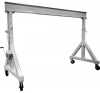 Stainless Steel Gantry Cranes - Image