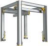 Crane Frame Kits -- istrut®