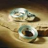 3M(TM) Aluminum Foil Tape 1449 Shiny Silver, 2 in x 60 yd 0.0026 in, 24 per case Bulk -- 021200-48315 - Image