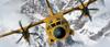 Multimission Transport Aircraft -- C-27J FWSAR