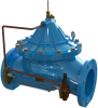 Automatic Control Valves -- C100 - Pressure Reducing Valves