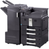 55/50 PPM Color Network Laser Printer -- ECOSYS FS-C8500DN - Image