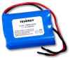 11.1V Li-Ion Battery Pack -- 31012 - Image
