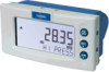DIN Panel mount - Pressure Monitor with 1 High / Low Alarm -- D053 - Image