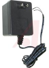 AC Adapter, wall plug-in, output 24VDC,.50A -- 70218036 - Image