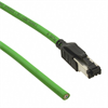 Modular Cables -- 1195-2226-ND -Image