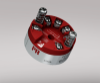 Profibus PA / Foundation Fieldbus Transmitter -- 5350A - Image