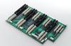 16-slot 1 ISA, 8 PCI, 7 PICMG Backplanes -- PCA-6116QP2-0B2E