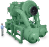 Centrifugal Air & Gas Compressor -- MSG® 18 & 25 -- View Larger Image