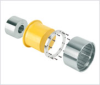 MINEX®-S Permanent-Magnetic Synchronous Couplings with Stationary Can from Ceramics -- Sizes SA 110/16 to SE 200/30