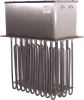 Process Duct Heater -- WXH-2422 -- View Larger Image