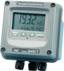 Q45CT Toroidal Conductivity Monitor