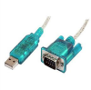 StarTech.com USB to RS232 DB9 Serial Adapter Cable - Serial -- ICUSB232SM3