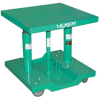 WESCO LEXCO Professional-Grade Lift Tables -- 5686900