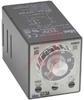 Relay;E-Mech;Timing;Multimode;DPDT;Cur-Rtg 5A;Ctrl-V 100-240AC;250VAC;Socket Mnt -- 70174947 - Image