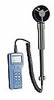 Anemometer with Wand Probe -- BK Precision 731A
