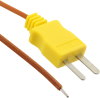 Test Leads - Thermocouples, Temperature Probes -- 614-1336-ND -Image