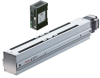Linear Actuator (Slide) - Straight Type, Y-axis Table -- EAS6Y-E050-ARAK-3 -Image