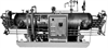 Heat Transfer Fluid Vaporizer -- CHTV -Image