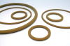 High Performance, Ultra-high Purity Perfluoroelastomer Seal -- Perlast® G65HP - Image
