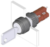 Keylock Switches -- 1948-1652-ND - Image