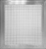 Egg Crate Hinged Filter Grille -- SSHFG-EC - Image