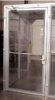 Cleanroom Door Solutions